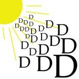 d sunlight