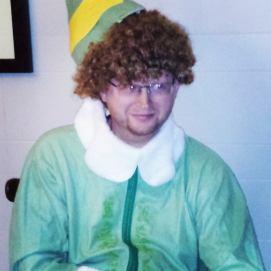 aaron the elf