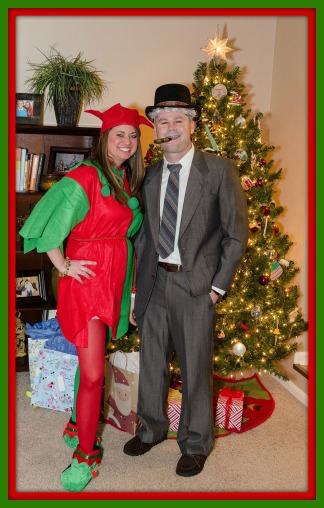 Daniel and Elisha 2013