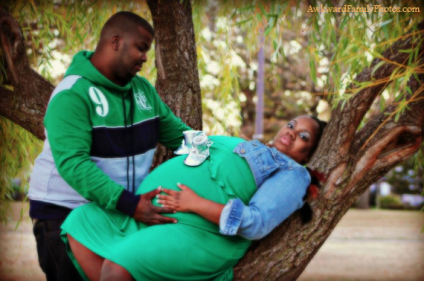 awkward maternity tree