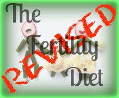 Fertility Diet revised 2