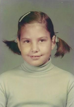 Sheila 3rd grade