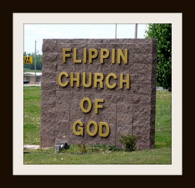 Flippen Church of God