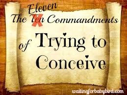 The Eleven Commandments
