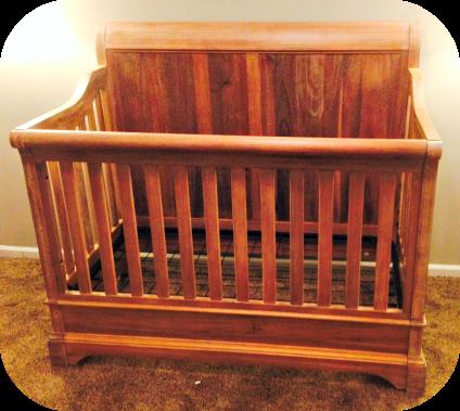 Final Crib