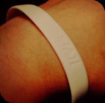my bracelet