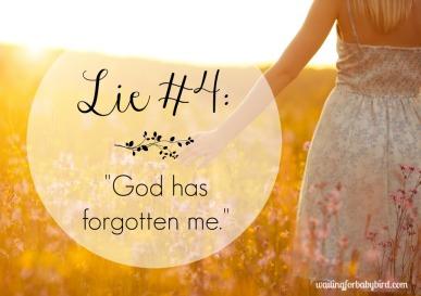 Lie #4